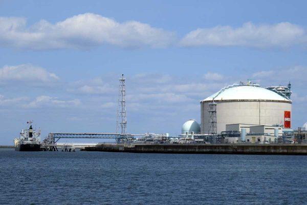 XTGエネルギー基地施設