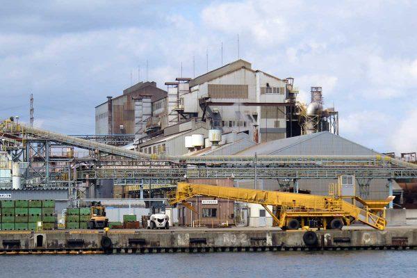 大平洋金属工場